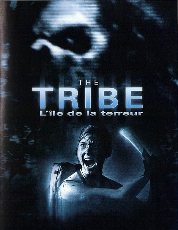The Tribe, l'île de la terreur