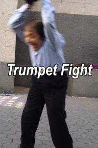 Trumpet Fight