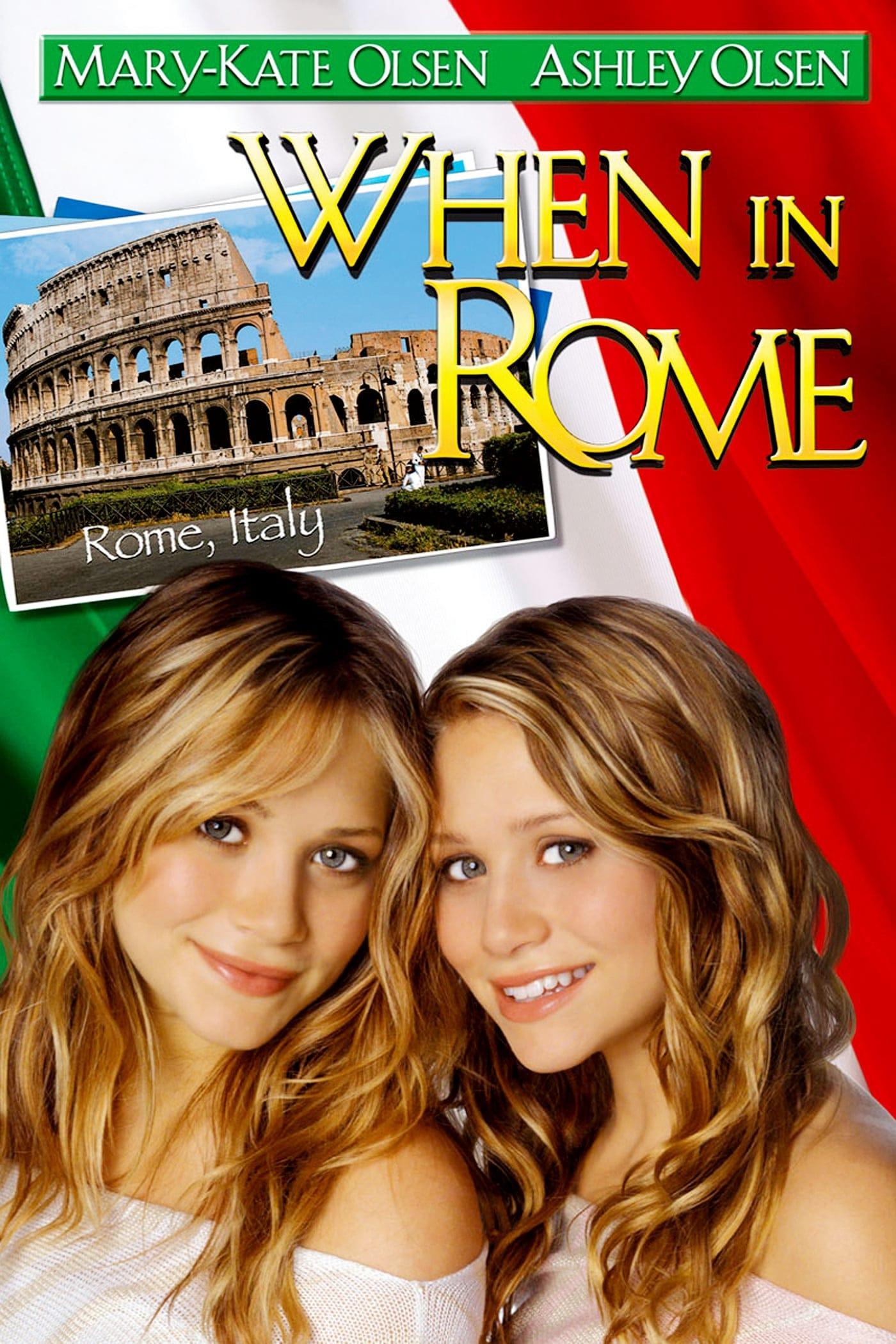 When In Rome Stream