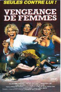 Vengeance de femmes