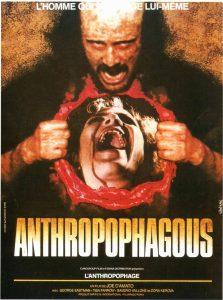 Antropophagus