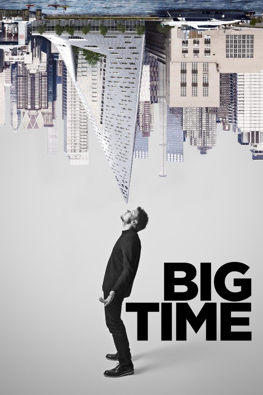 Big Time – Dans la tête de Bjarke Ingels