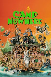 Camp nulle part