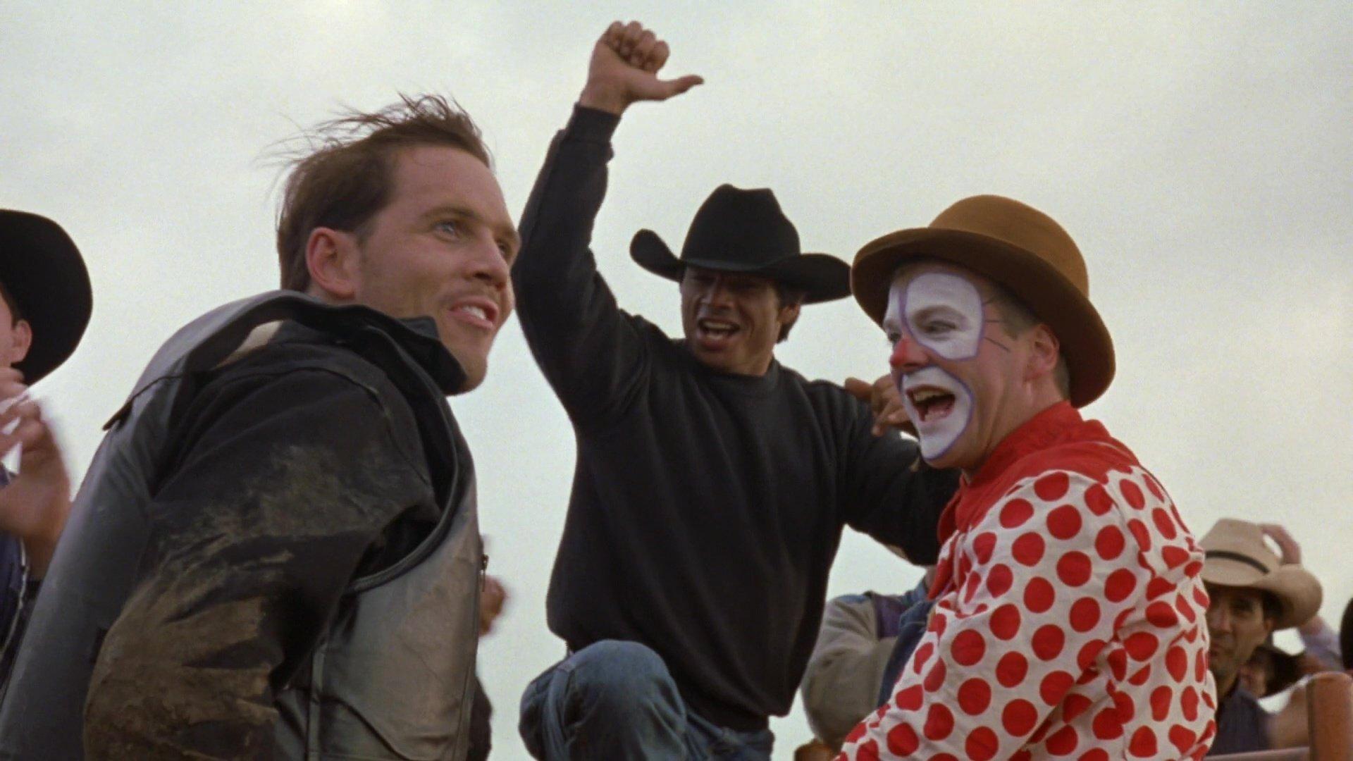 Regarder Cowboy Up en streaming gratuit