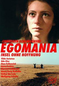 Egomania – Insel ohne Hoffnung