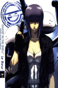 Ghost In The Shell : S.A.C. – Le Rieur