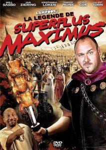 La Légende De Superplus Maximus