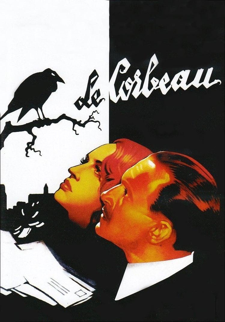 Regarder Le Corbeau en streaming gratuit
