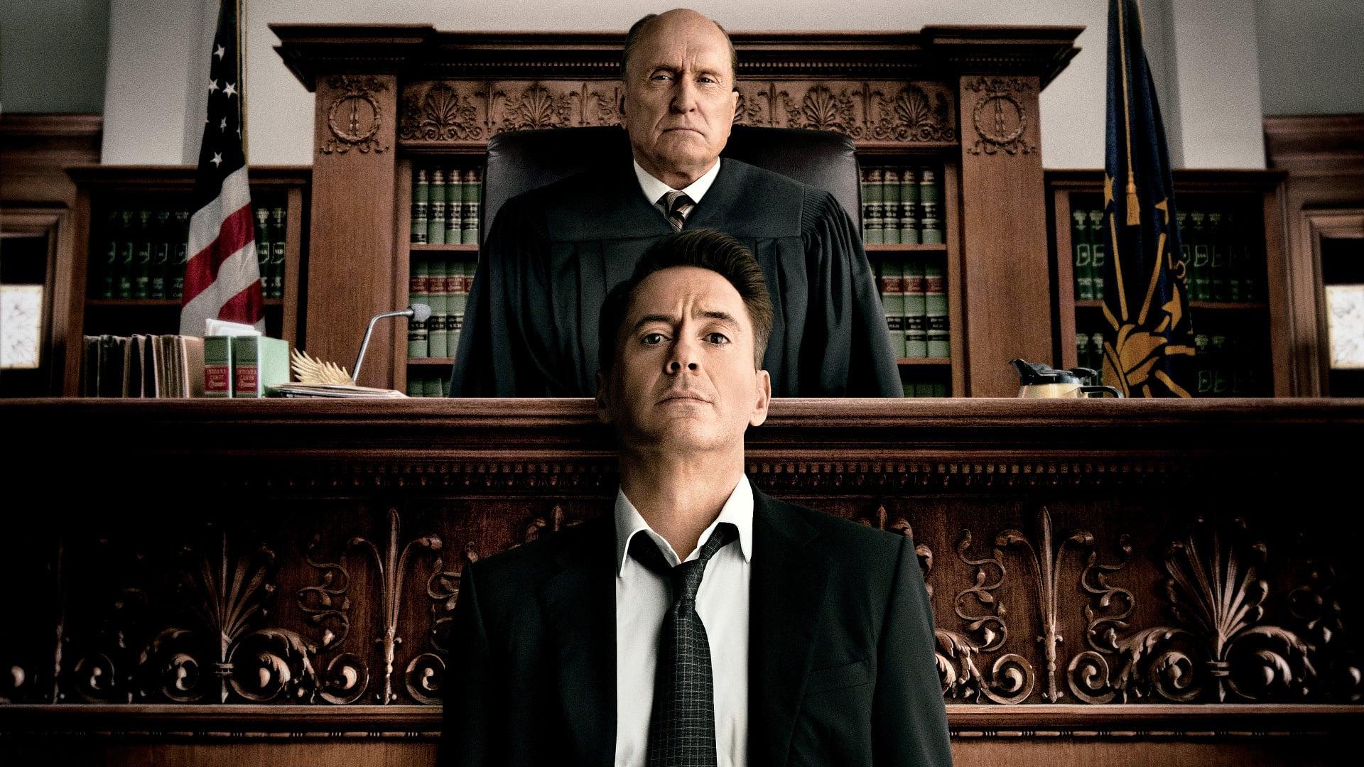 Regarder Le Juge en streaming gratuit