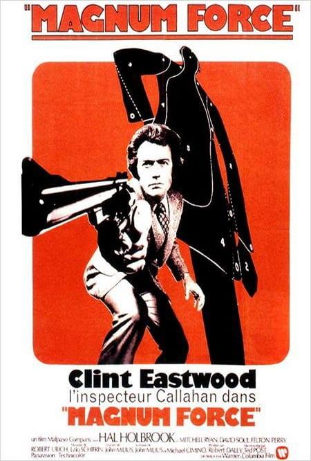 Regarder Magnum Force en streaming gratuit