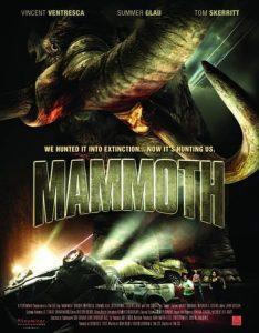 Mammouth, la résurrection