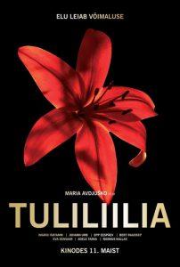 Tuliliilia