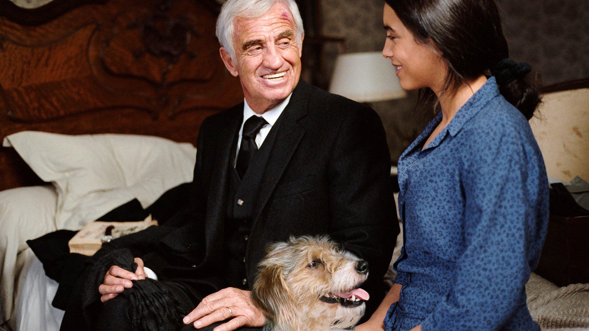 Regarder Un homme et son chien en streaming gratuit