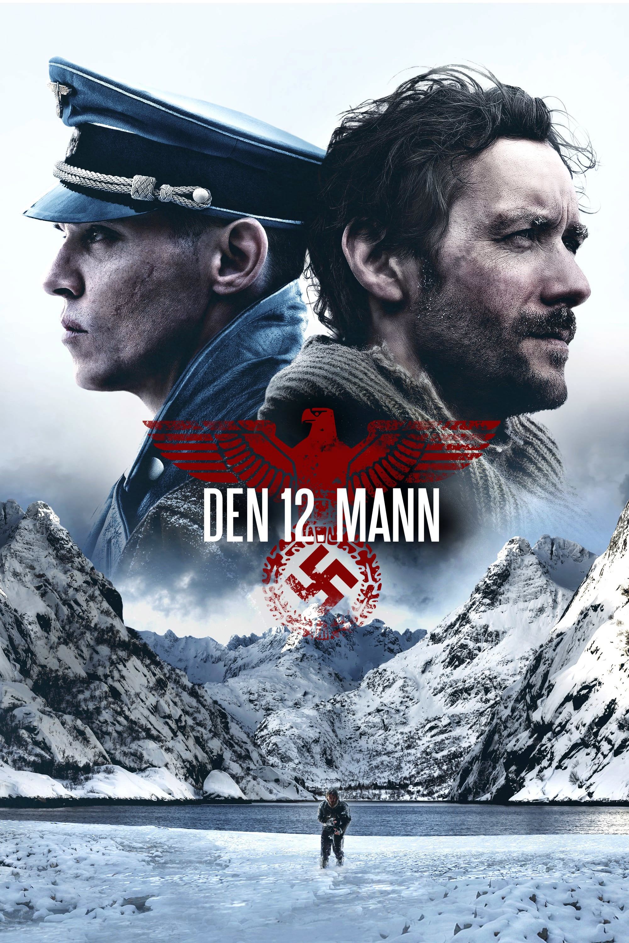 Regarder Den 12. mann en streaming gratuit