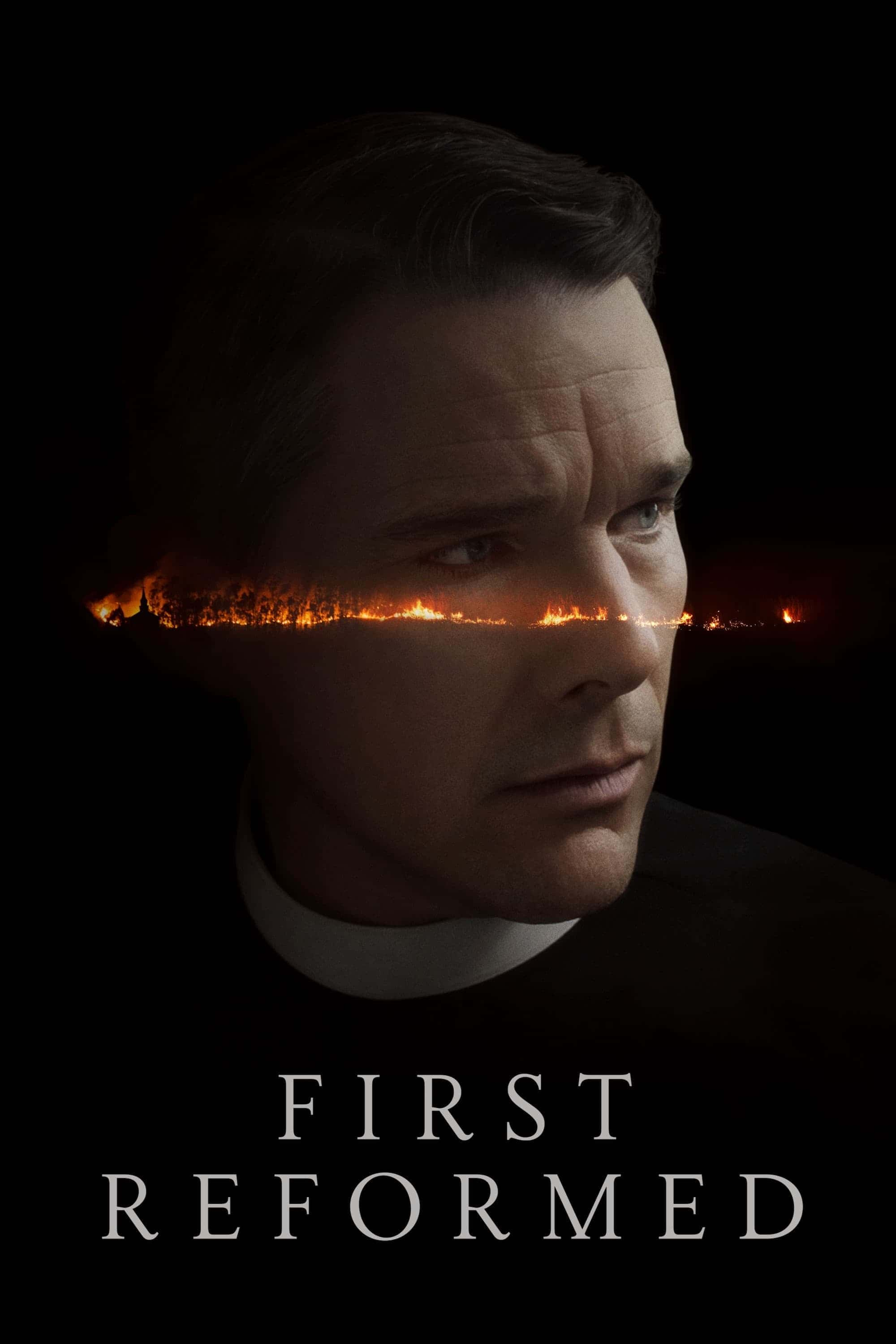 Regarder First Reformed en streaming gratuit