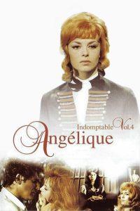 Indomptable Angélique