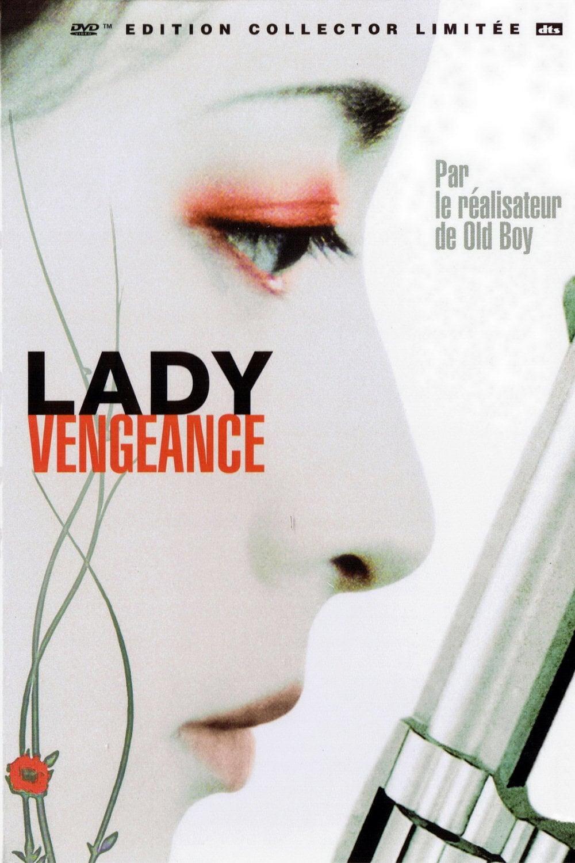 Lady Vengeance Stream