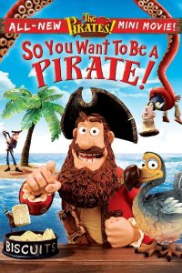 Les Pirates ! Toi aussi, deviens un pirate !