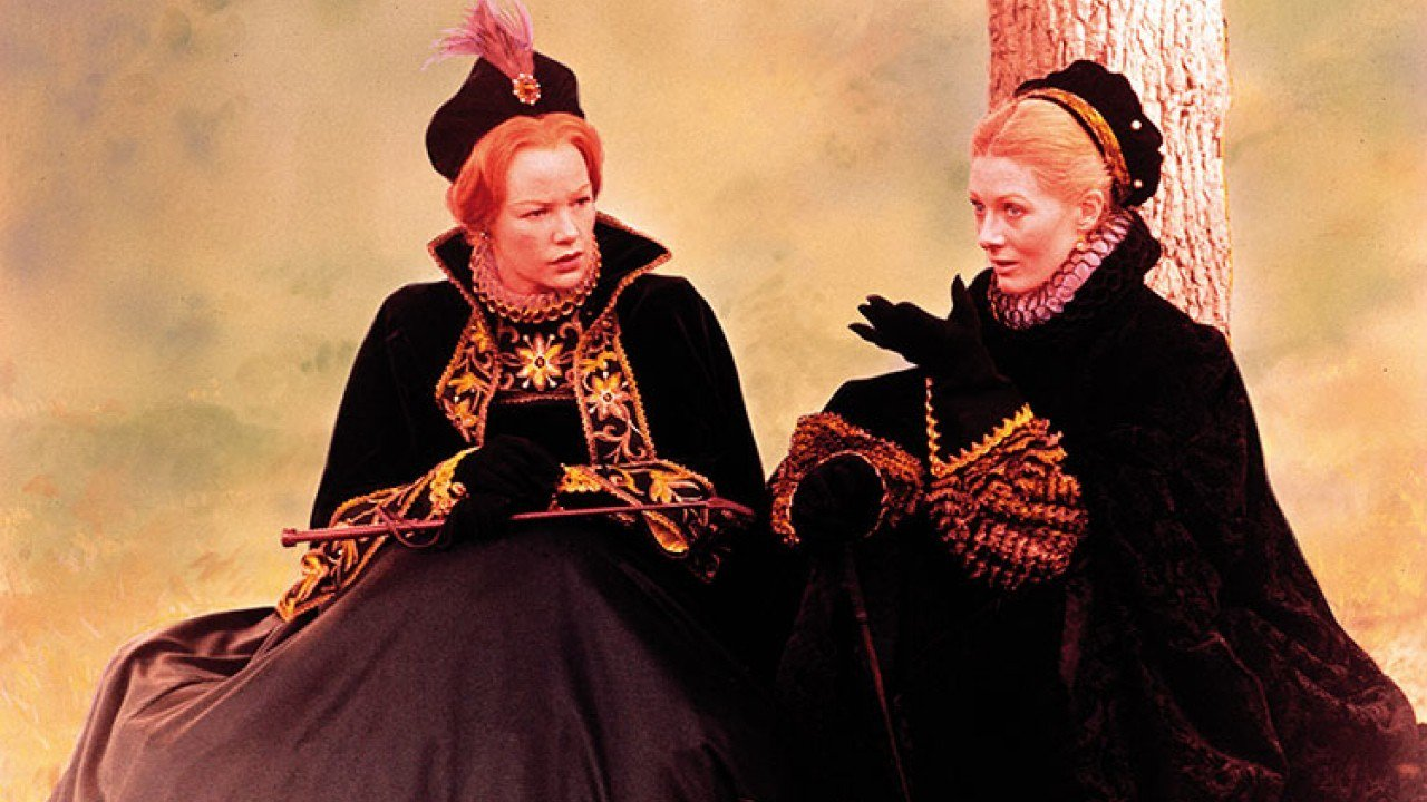 Regarder Marie Stuart, reine d'Ecosse en streaming gratuit