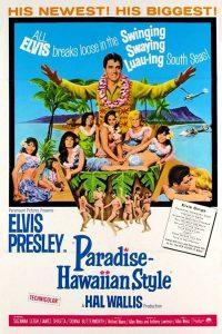 Paradis hawaien