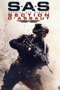 S.A.S. – Section d'Assaut