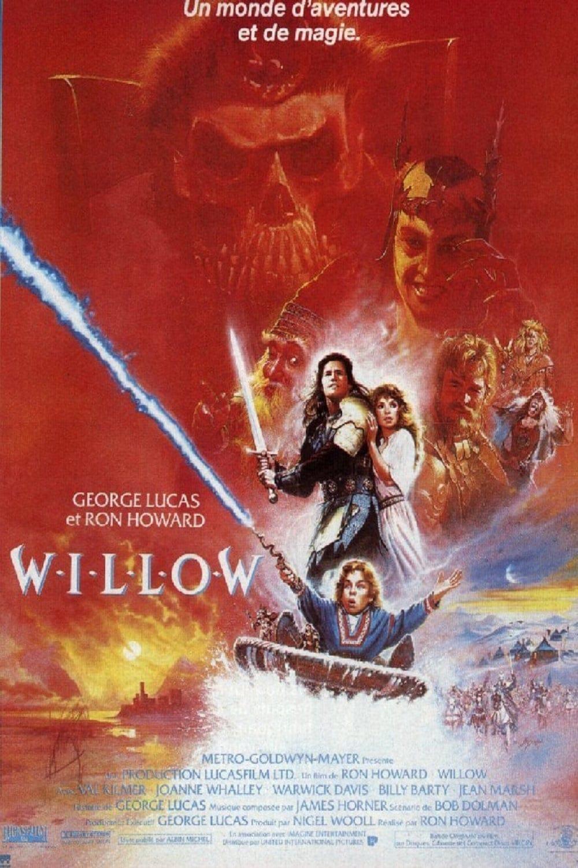 Regarder Willow en streaming gratuit