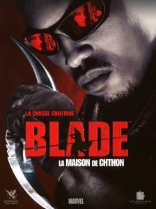 Blade – La maison de Chthon