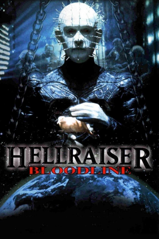 Regarder Hellraiser 4 – Bloodline en streaming gratuit