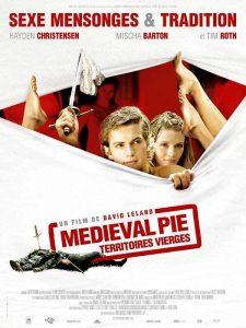 Medieval Pie : Territoires vierges