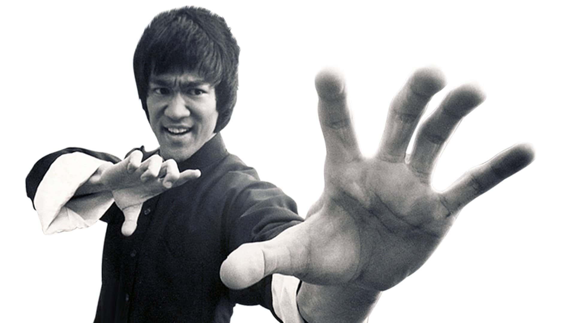 Regarder Moi, Bruce Lee en streaming gratuit