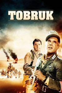 Tobrouk, commando vers l'enfer