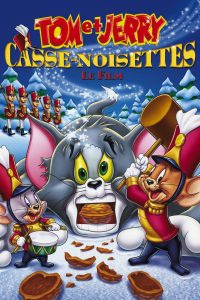 Tom et Jerry – Casse-noisettes