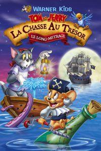 Tom et Jerry – La Chasse au trésor