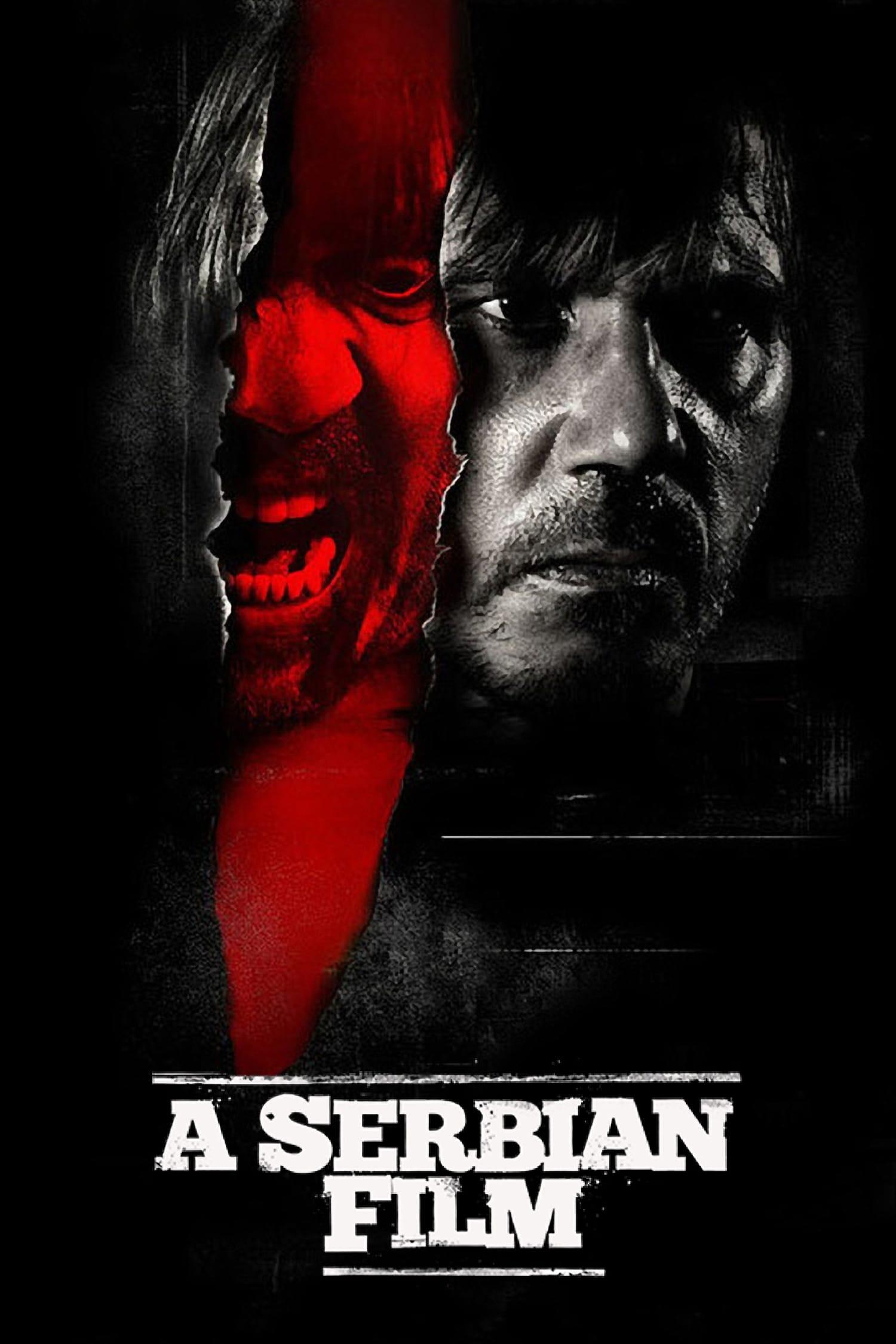 A Serbian Film Stream