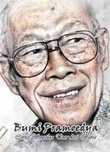 Bumi Pramoedya: Cerita Soesilao Toer dari Blora