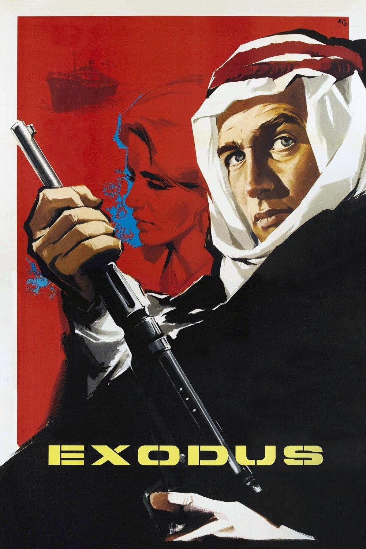 Exodus Stream