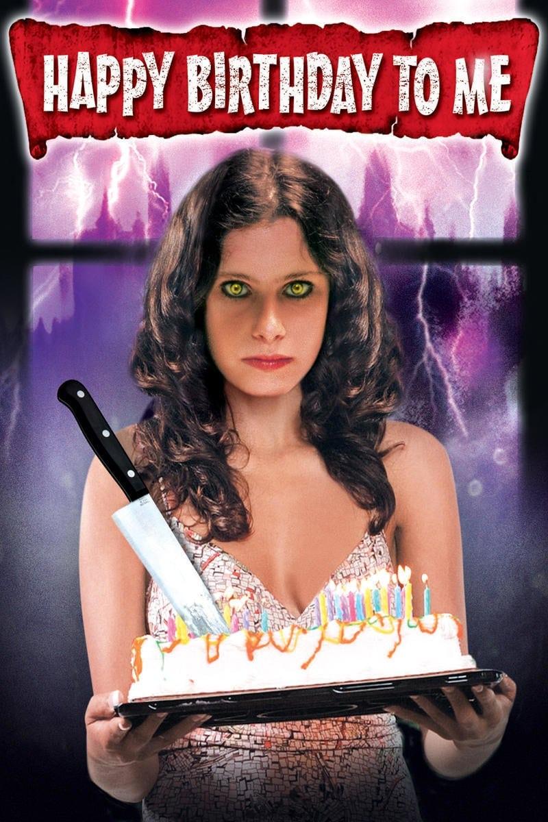 Regarder Happy birthday, souhaitez ne jamais être invité en streaming gratuit