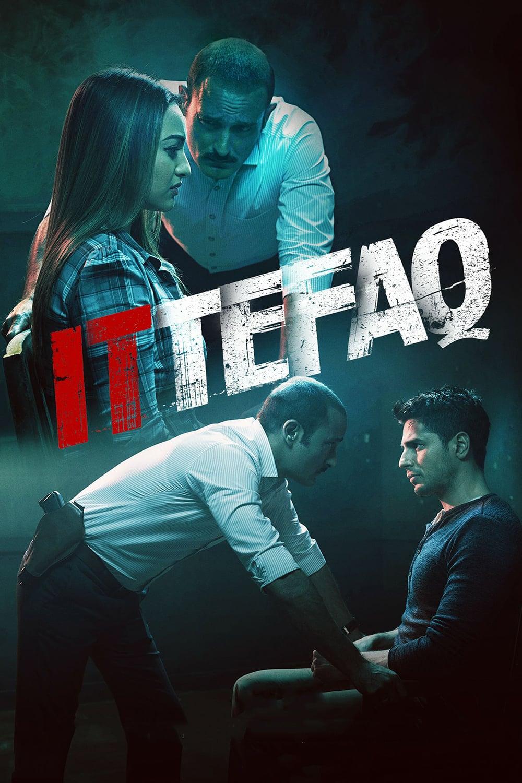 Ittefaq: It happened one night