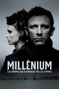 Millénium – Les hommes qui n'aimaient pas les femmes