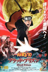 Naruto Shippuden: La prison de Sang