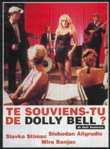 Te souviens-tu de Dolly Bell