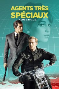 Agents très spéciaux: Code U.N.C.L.E