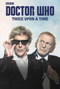 Doctor Who – Il était deux fois