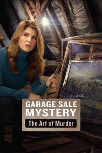 La boutique des secrets – 07 – L'art du crime