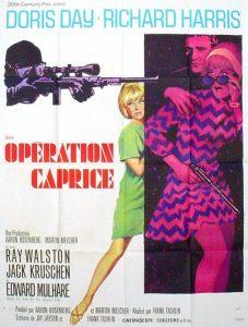 Opération Caprice