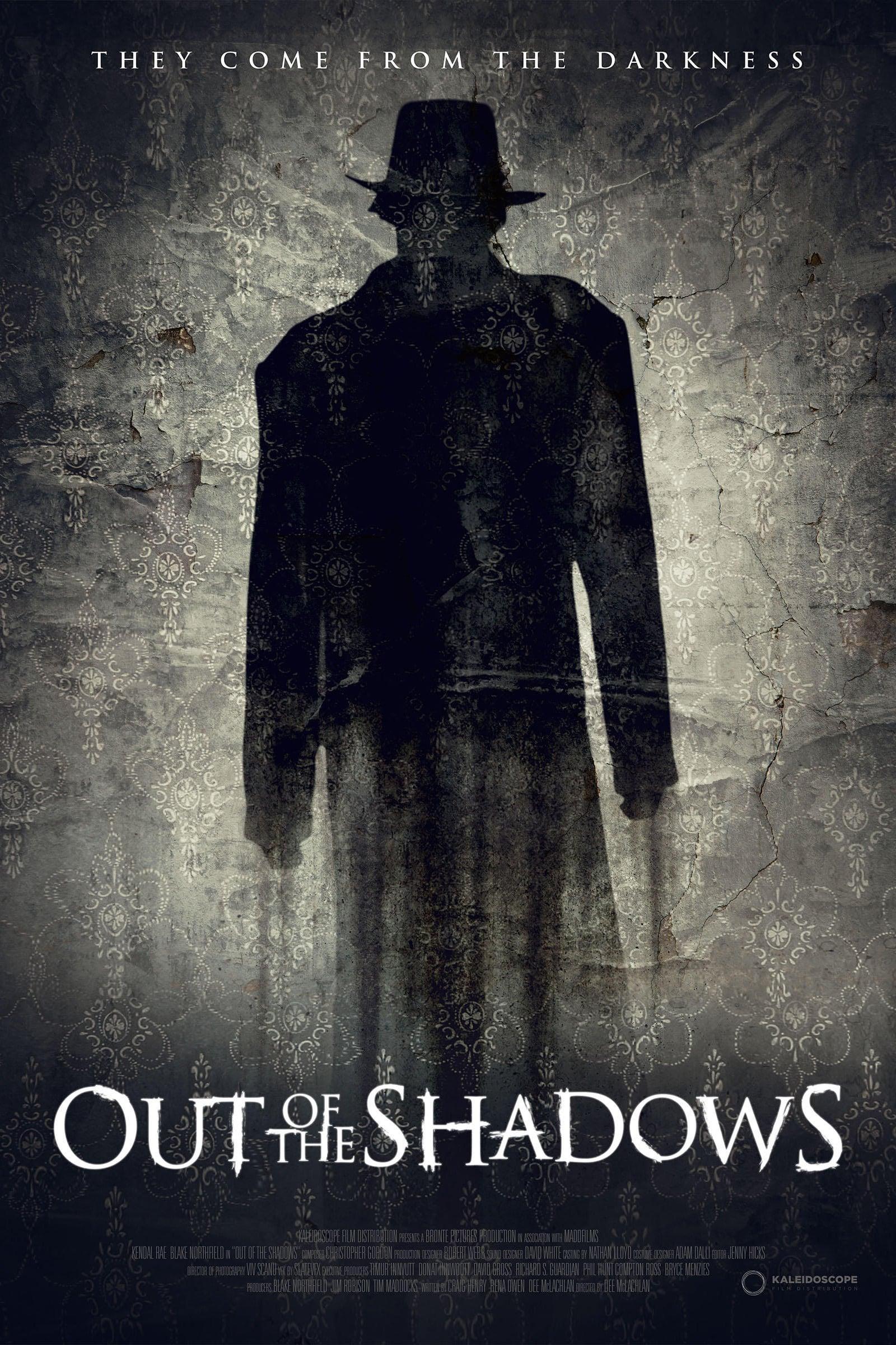 Regarder Out of the Shadows en streaming gratuit