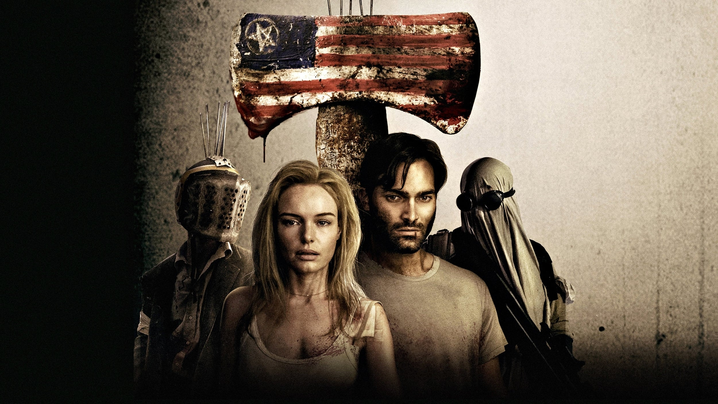 Regarder The Domestics en streaming gratuit