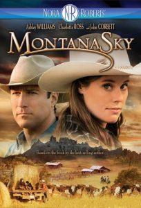 Trois sœurs dans le Montana