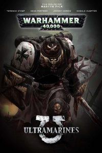 Ultramarines : Warhammer 40 000