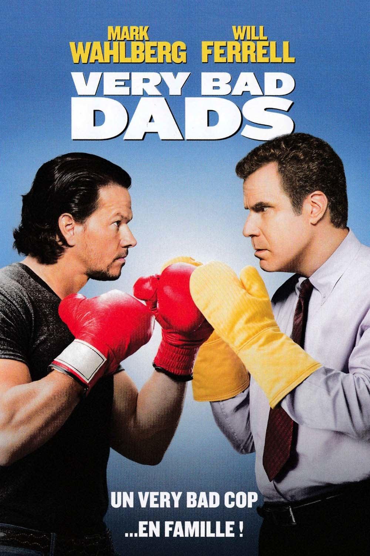 Regarder Very bad dads en streaming gratuit